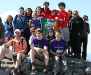 Step 14&15: Leitrim & Sligo, Truskmore, 647m, 17/04/2011