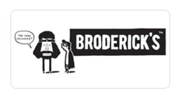 brodericks brothers logo