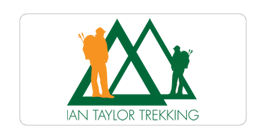 ian taylor trekking