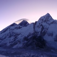 Ireland to Everest 2012